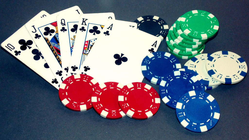 Poker has advanced and has now become a sport in many different areas