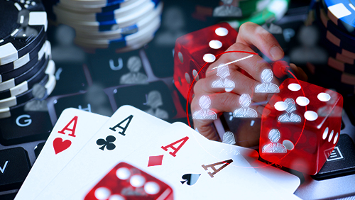 Differences Between Land-Based Poker and Online Poker