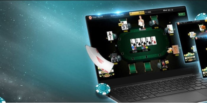 The Poker Online Strategy