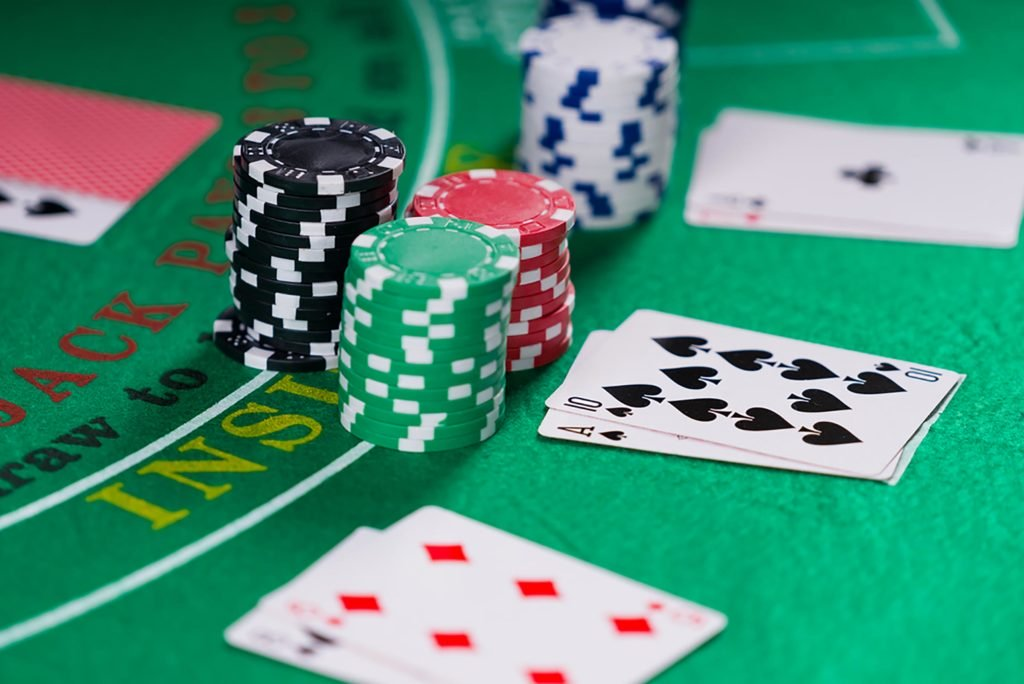 Hotel Casino Services Every Guest Should Enjoy