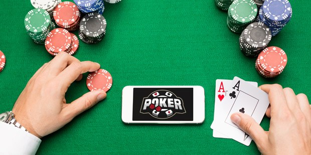 Poker online – Is it real?