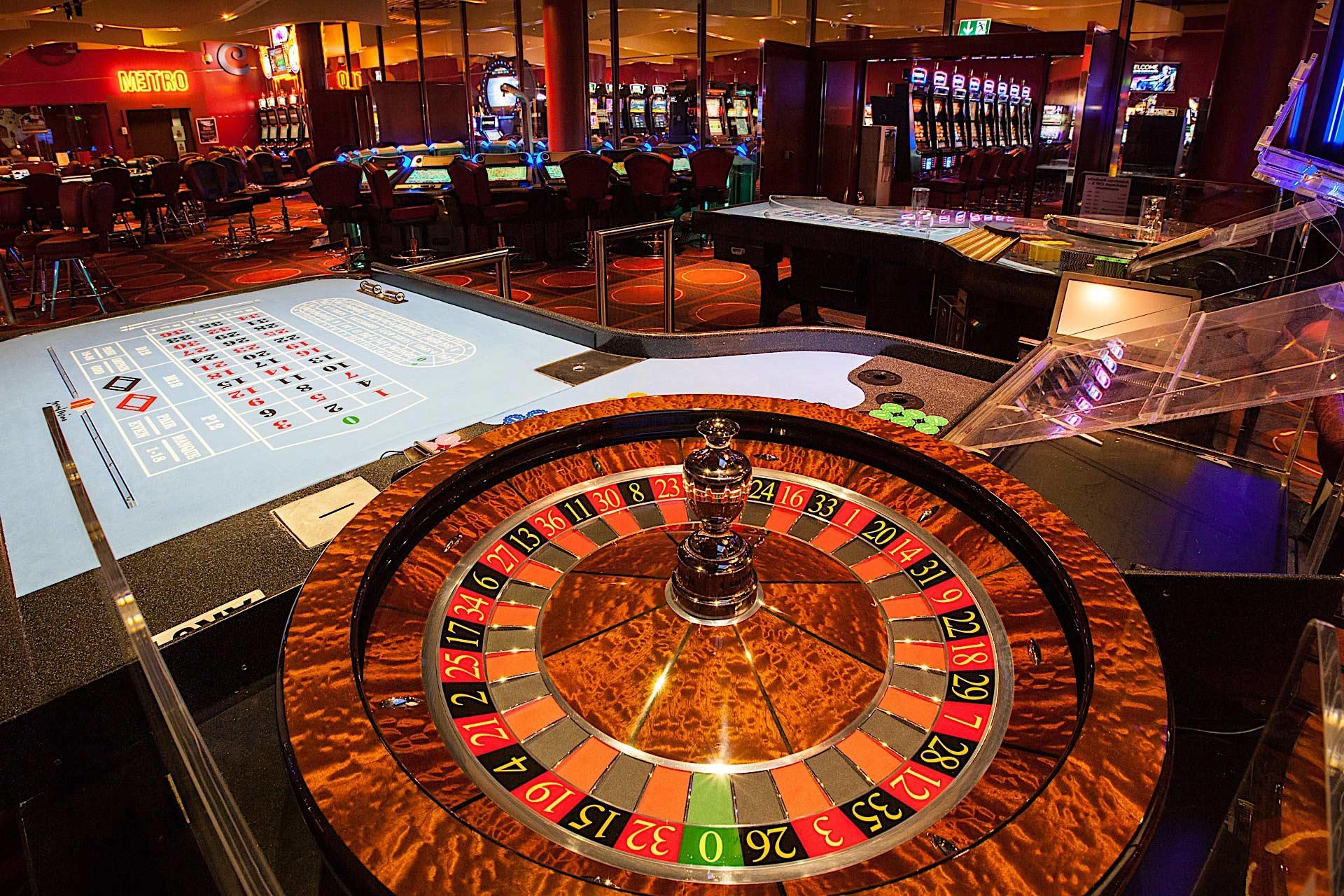 Key Factors on The Making of an Online Slot Machine