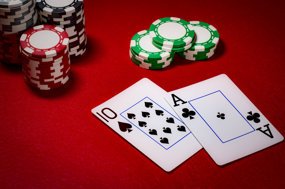 Best Online Casino Tips How to Avoid Losing Money by Battling The Tilt