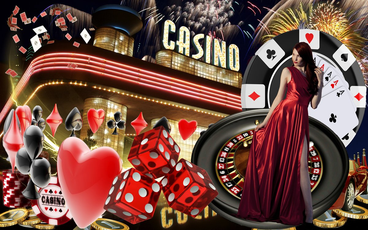 Things you should be knowing about Judi Slots in Online casino