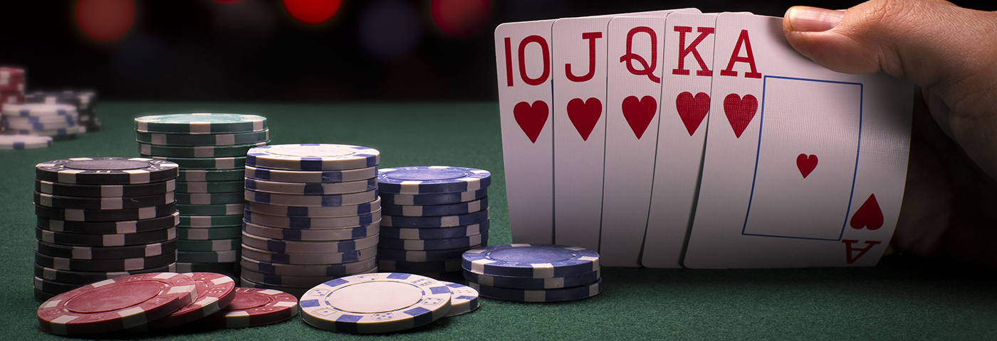 Learn Free Online Poker Sites.
