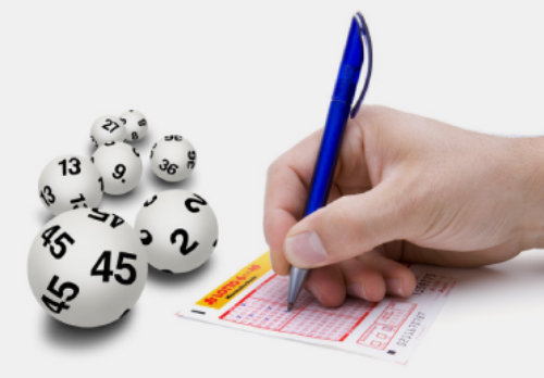 Winning Online Lottery System