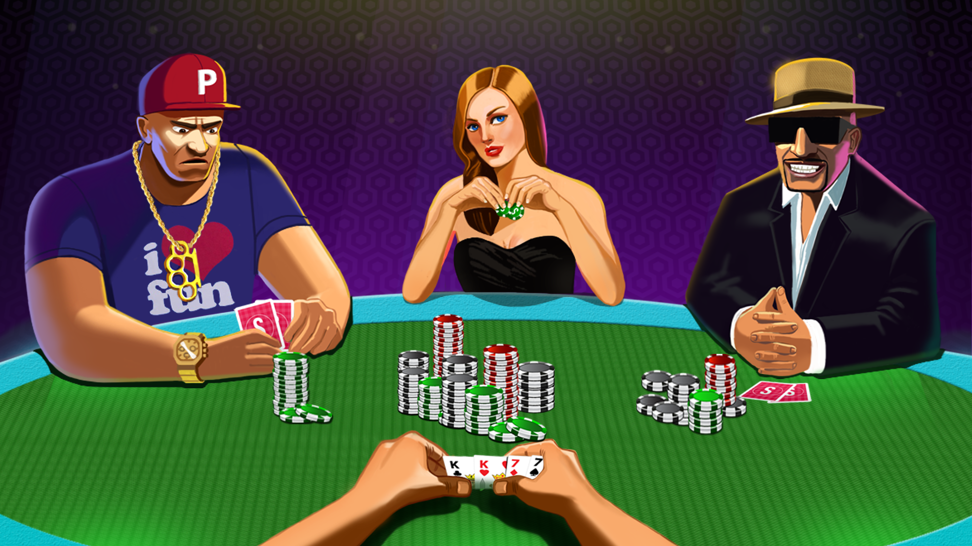 The Ultimate Tips for Poker Tournament
