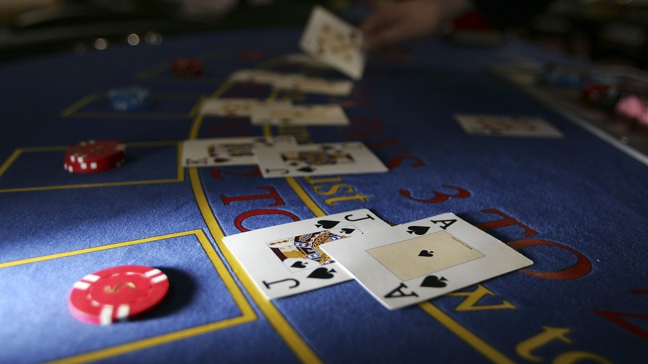 Do you know about different types of gambling games?