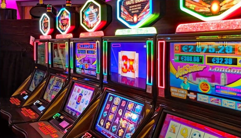 Situs Slots Online – A deep insight