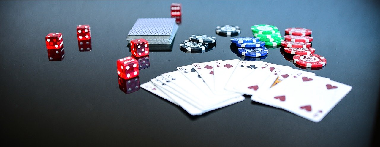 Play online casino games with 918kiss