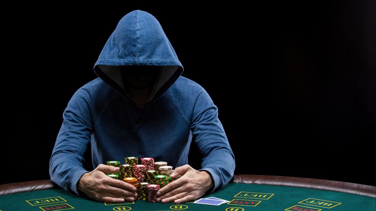 Poker Online – Be a Winner