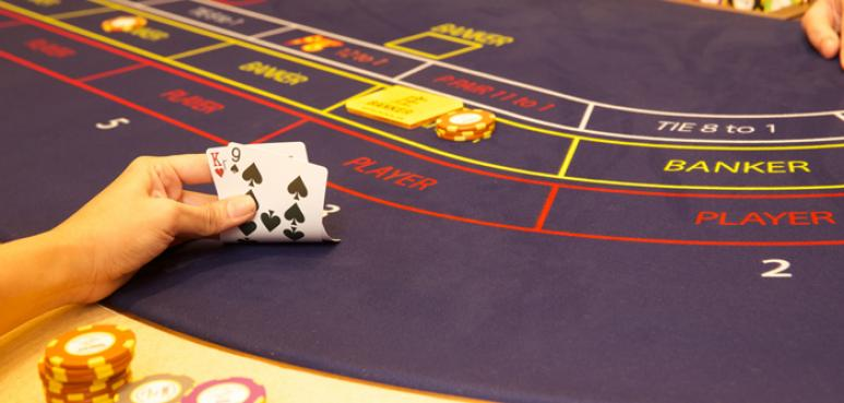 Pick the Best from the Online Baccarat