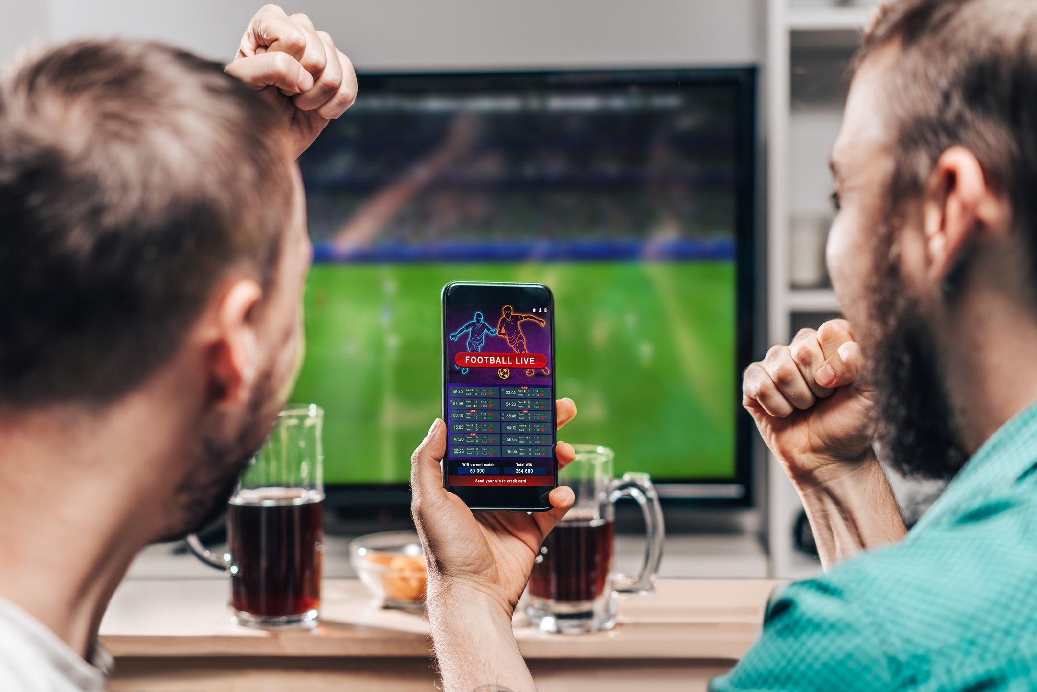 Bookies – for better football betting